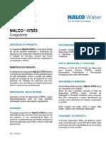 NALCO 47503