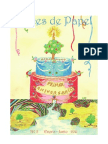 REVISTA RAÍCES DE PAPEL Nº 5 Enero-Junio 2011