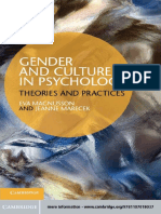 PSG-233_26_Gender and Culture in Psychology Theories and Practices_ Eva Magnusson_Marecek_2012