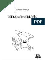 Teamogrupoclarin - gerardo montoya