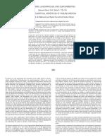 REMÉMORATION, RÉPÉTITION ET PERLABORATION (S. Freud)