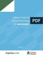 Obras Mendoza