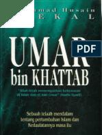 Muhammad Husain Haekal - Umar Bin Khattab