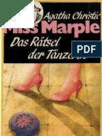 _Christie, Agatha - Das Rätsel der Tänzerin