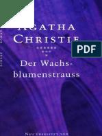 _Christie, Agatha - Der Wachsblumenstrauß