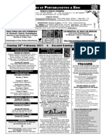 Portarlington Parish Newsletter 28th February 2021
