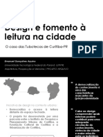 Tubotecas em Curitiba-PR