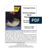 _Christoph Schenk - Stress Bewältigen Durch Entspannung. Autogenes Training