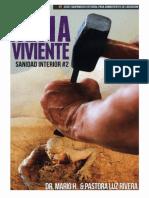 El Alma Viviente (Sanidad Interior#2) - Mario H. Rivera