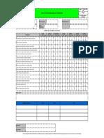FTO-INSP-TRO- 009 Formato Insp. Preoperacional Tronzadora