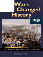 Wars That Changed History