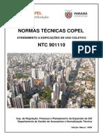 NTC 901110 Atendimento a Edificações de Uso Coletivo2021