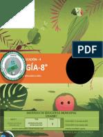 Guía de Contenido y Aplicación - Sistema Endocrino