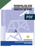 Manual Imagen Uniminuto