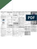 manual de medidos de flujo K600