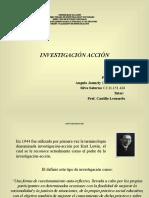 Presentación Final Investigación-Acción