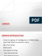 Arrays_Strings_and_vectors