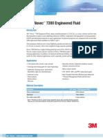 data sheet HFE-7200