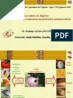 Dosage Des Polyphénols Totaux