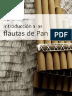 Introducción a la flautas de Pan