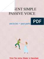 GM 6.2 passive-voice-present-simple-game