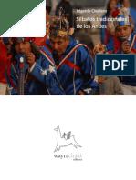 Silbatos tradicionales de los Andes