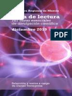 101 libros de divulgación científica