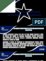 FORMAÇÃO DE PROFESSORES  Ações ENADE
