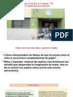 DISERTANDO 7ºB 2019