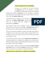 NOTICIAS 08 DE FEBRERO