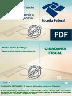 2. Apresentação RFB - Carlos Tuñas Santiago
