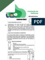 ATIVIDADE COMPLEMENTAR SOBRE O CORONAVIRUS