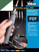 Fiche technique VFF5