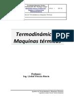 Apuntes de Termodinamica