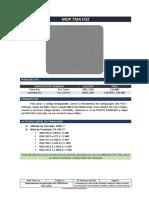 TMA Foz SBWI - Manual Operacional