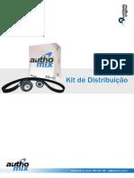 Catálogo automix kit de distribuicao