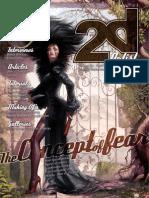 2DArtist Issue 09 2006