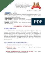 CLASE 2 CASTELLANO 5TO AÑO MOMENTO II