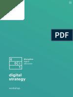 digital strategy workshop