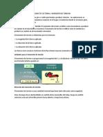 PRODUCTO VECTORIAL Y MOMENTO DE TORSION