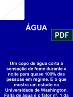 ÁguaeCoca-Cola