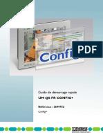 Config_Plus_Quickstart_FR