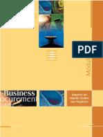 Programa SENAI de Negocios Online Modulo 1