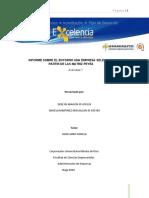 Matriz PEYEA Docx