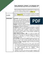 GUIÍA PARA EL RETORNO A LA NORMALIDAD Y PARA PREVENCIÓN DEL CONTAGIO POR COVID-19 2