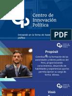 Competencias Municipales - Cip