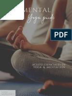Elemental Yoga Guide