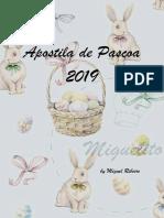 Apostila Pascoa 2019-1