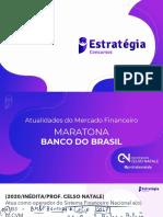 Questoes Atualidades Mercado Financeiro 2020