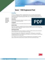 data sheet HFE-7500